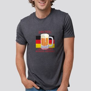 Munich Germany Oktoberfes T-Shirt